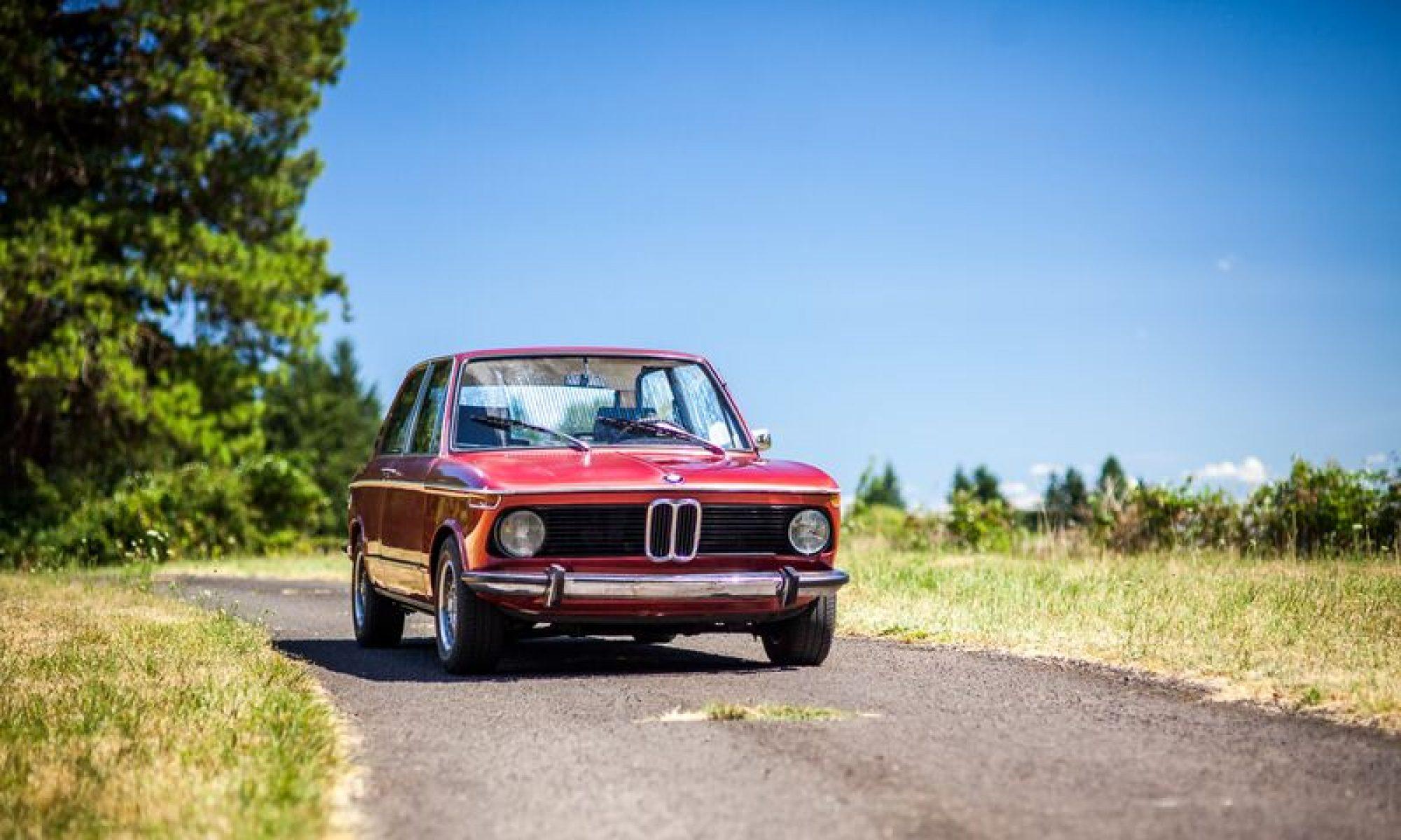 Vintage Autobahn